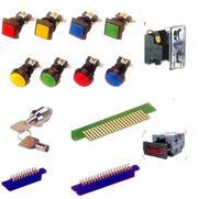 Комплектующие для игровых и торговых автоматов